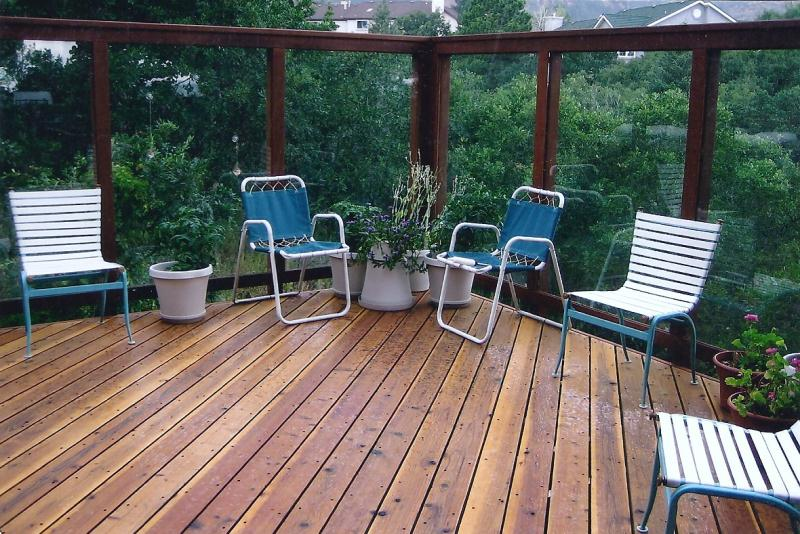 Colorado Air Quality >> Deck Glass Walls | Colorado Springs | Decks By Schmillen