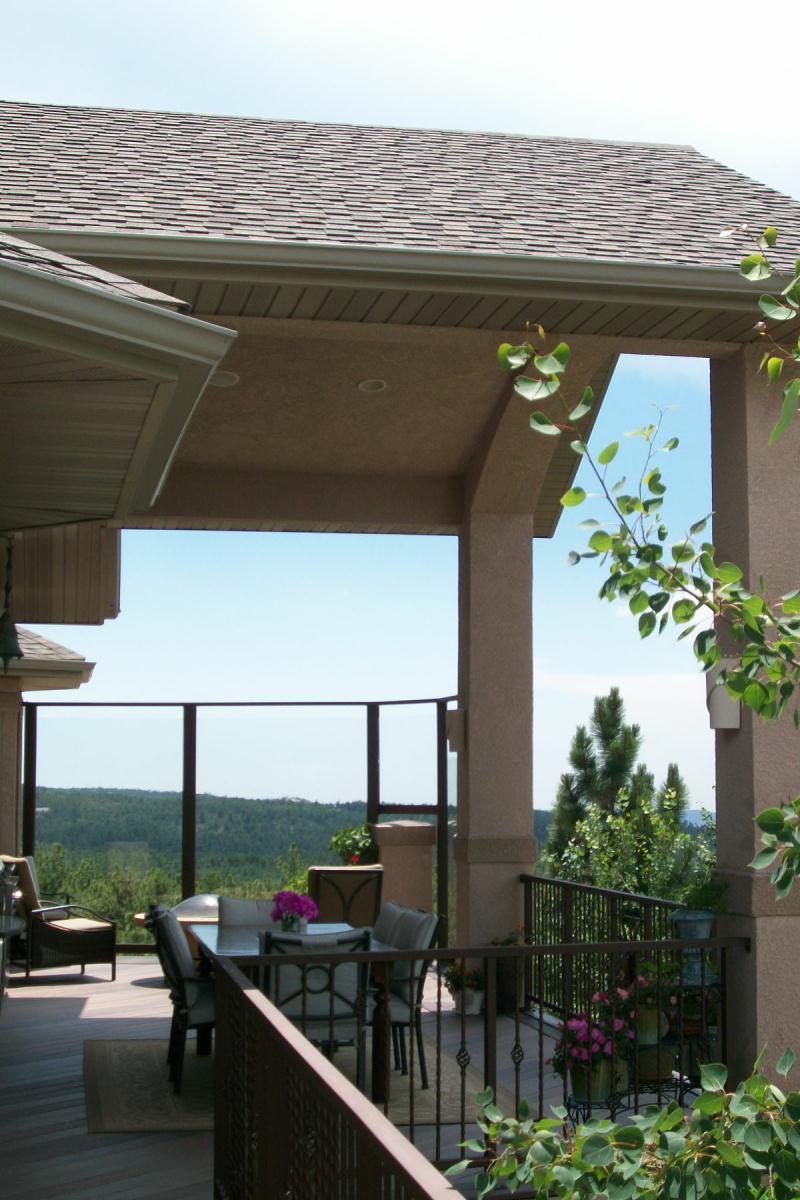 Composite Decks | Colorado Springs | Decks By Schmillen