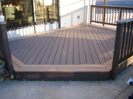 Composite Decks Colorado Springs Decks By Schmillen
